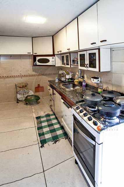 9 - Apartamento à venda Rua Marquês de Leão,Engenho Novo, Rio de Janeiro - R$ 280.000 - NTAP20248 - 12