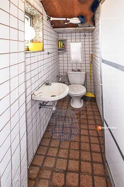 12 - Apartamento à venda Rua Marquês de Leão,Engenho Novo, Rio de Janeiro - R$ 280.000 - NTAP20248 - 14