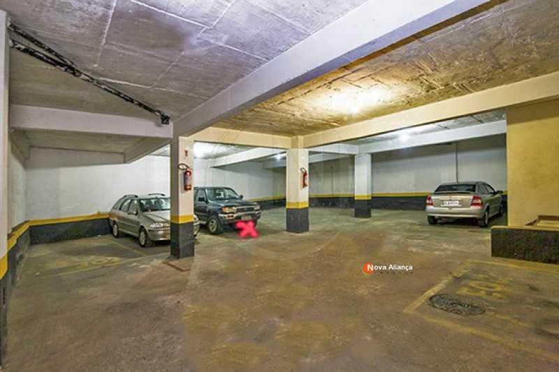 15 - Apartamento à venda Rua Marquês de Leão,Engenho Novo, Rio de Janeiro - R$ 280.000 - NTAP20248 - 18
