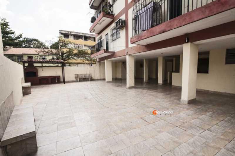 16. - Apartamento à venda Rua Marquês de Leão,Engenho Novo, Rio de Janeiro - R$ 280.000 - NTAP20248 - 16