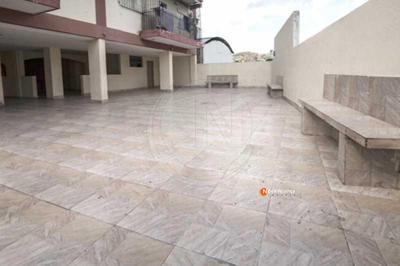 17. - Apartamento à venda Rua Marquês de Leão,Engenho Novo, Rio de Janeiro - R$ 280.000 - NTAP20248 - 17