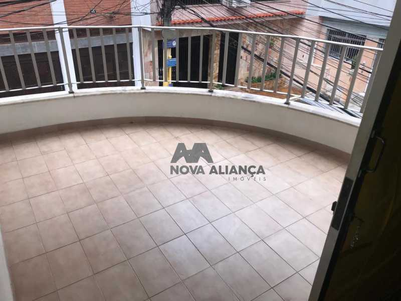 0be54797-50ca-44ca-894d-25650f - Casa em Condomínio à venda Rua Bom Pastor,Tijuca, Rio de Janeiro - R$ 1.200.000 - NTCN40009 - 11