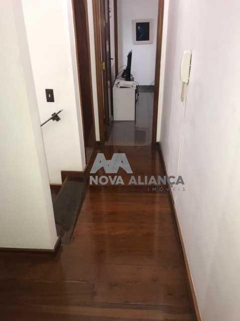 0c0e4230-adc2-41f0-9cca-034059 - Casa em Condomínio à venda Rua Bom Pastor,Tijuca, Rio de Janeiro - R$ 1.200.000 - NTCN40009 - 5