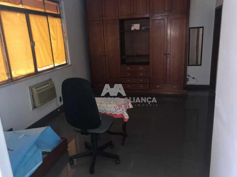 0d3953d2-839a-4bfc-9e7e-6c6484 - Casa em Condomínio à venda Rua Bom Pastor,Tijuca, Rio de Janeiro - R$ 1.200.000 - NTCN40009 - 7