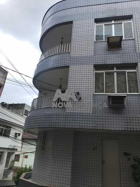 1b2e795b-b418-49f7-96ec-fa3262 - Casa em Condomínio à venda Rua Bom Pastor,Tijuca, Rio de Janeiro - R$ 1.200.000 - NTCN40009 - 29