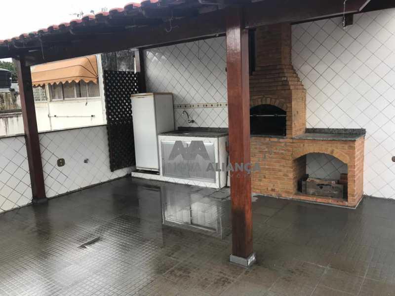 1c91e40f-5c3e-4fa0-9786-aa08e0 - Casa em Condomínio à venda Rua Bom Pastor,Tijuca, Rio de Janeiro - R$ 1.200.000 - NTCN40009 - 13