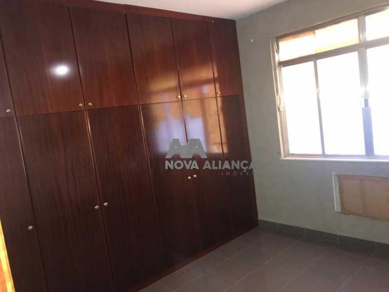 1d906e9f-ef11-4fc8-9d81-3db244 - Casa em Condomínio à venda Rua Bom Pastor,Tijuca, Rio de Janeiro - R$ 1.200.000 - NTCN40009 - 6
