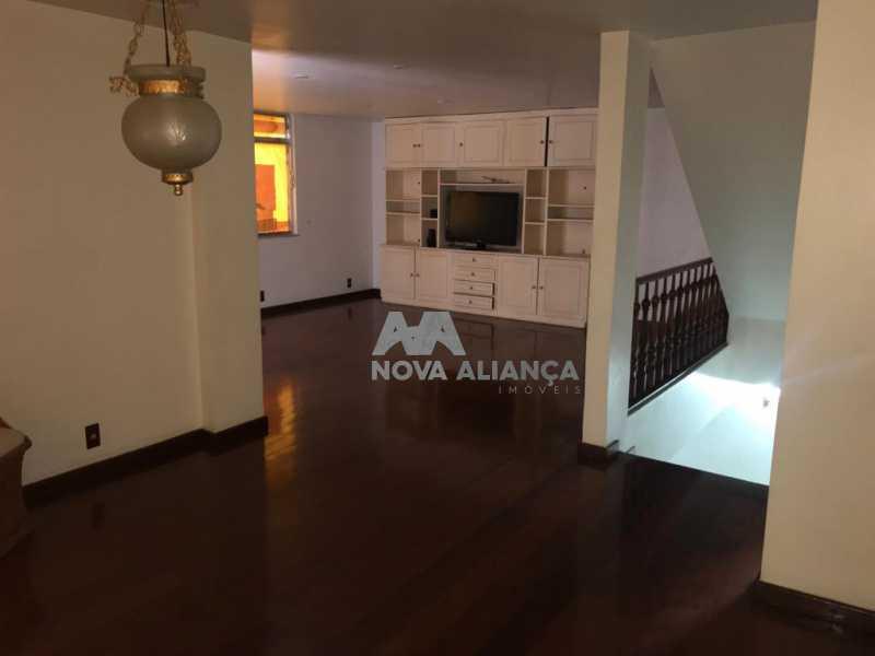 1f157fc1-f232-4915-b33a-32c6f5 - Casa em Condomínio à venda Rua Bom Pastor,Tijuca, Rio de Janeiro - R$ 1.200.000 - NTCN40009 - 1