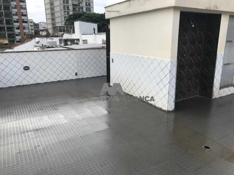 02d7c586-dbf7-42b9-9dc5-9af5e9 - Casa em Condomínio à venda Rua Bom Pastor,Tijuca, Rio de Janeiro - R$ 1.200.000 - NTCN40009 - 14