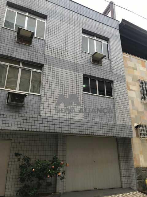 3ea40743-c68c-4a19-b619-af4c37 - Casa em Condomínio à venda Rua Bom Pastor,Tijuca, Rio de Janeiro - R$ 1.200.000 - NTCN40009 - 30