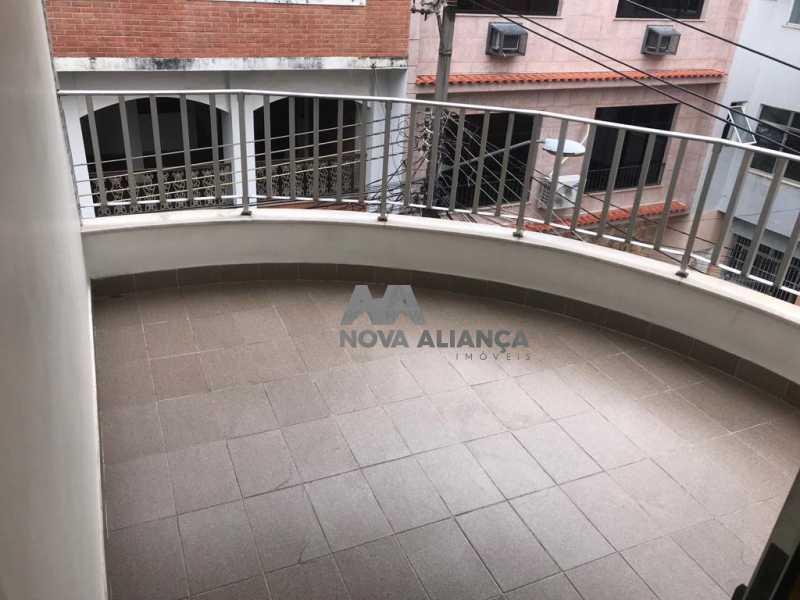 3f255fa5-8f13-418c-8cd2-6e36df - Casa em Condomínio à venda Rua Bom Pastor,Tijuca, Rio de Janeiro - R$ 1.200.000 - NTCN40009 - 15