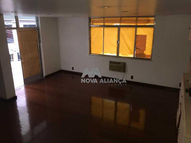 6f3869d4-0dc8-457f-80cf-45c85f - Casa em Condomínio à venda Rua Bom Pastor,Tijuca, Rio de Janeiro - R$ 1.200.000 - NTCN40009 - 4