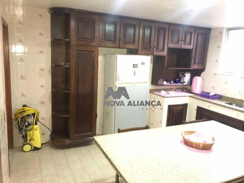 7ac32ad3-690f-451b-8118-7c5aaa - Casa em Condomínio à venda Rua Bom Pastor,Tijuca, Rio de Janeiro - R$ 1.200.000 - NTCN40009 - 20