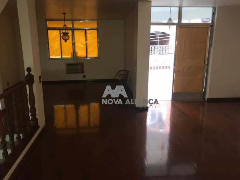 320c2bfe-47ac-4659-9b72-6ebc94 - Casa em Condomínio à venda Rua Bom Pastor,Tijuca, Rio de Janeiro - R$ 1.200.000 - NTCN40009 - 3