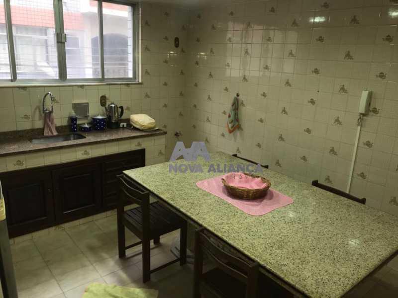 512ac6a0-36d5-4bff-aca3-0f9e6c - Casa em Condomínio à venda Rua Bom Pastor,Tijuca, Rio de Janeiro - R$ 1.200.000 - NTCN40009 - 21