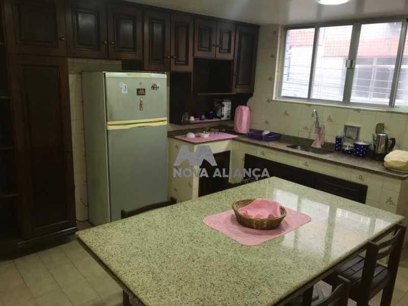 815bc11d-9fbe-4fe0-8d70-8aeebc - Casa em Condomínio à venda Rua Bom Pastor,Tijuca, Rio de Janeiro - R$ 1.200.000 - NTCN40009 - 22