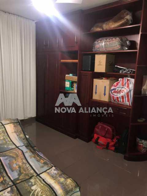 4913a566-c5ef-4270-8057-efe2b0 - Casa em Condomínio à venda Rua Bom Pastor,Tijuca, Rio de Janeiro - R$ 1.200.000 - NTCN40009 - 9