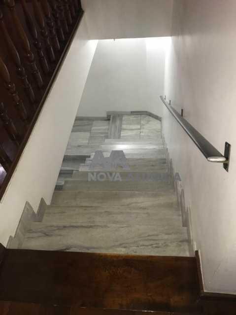 735563be-6fec-4a8b-9e4a-b28a73 - Casa em Condomínio à venda Rua Bom Pastor,Tijuca, Rio de Janeiro - R$ 1.200.000 - NTCN40009 - 27