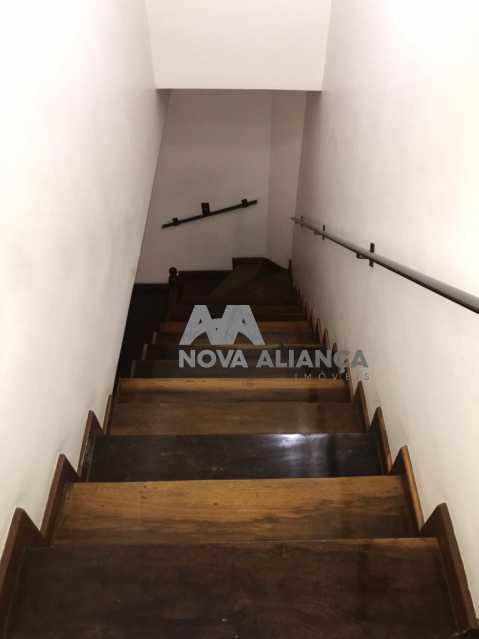 dc92fa27-0ae3-41cd-bf74-1f3369 - Casa em Condomínio à venda Rua Bom Pastor,Tijuca, Rio de Janeiro - R$ 1.200.000 - NTCN40009 - 26