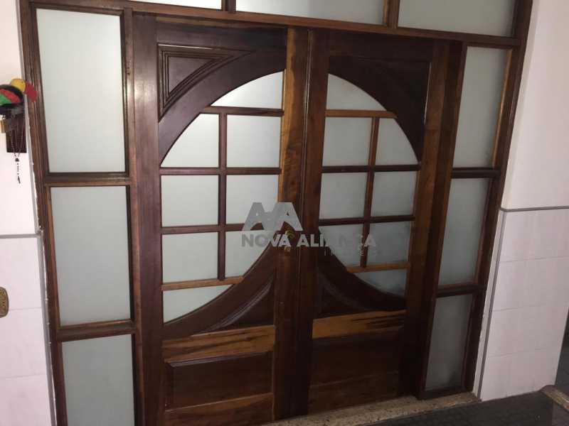 e252488a-080d-4e2c-ae20-db17fe - Casa em Condomínio à venda Rua Bom Pastor,Tijuca, Rio de Janeiro - R$ 1.200.000 - NTCN40009 - 28