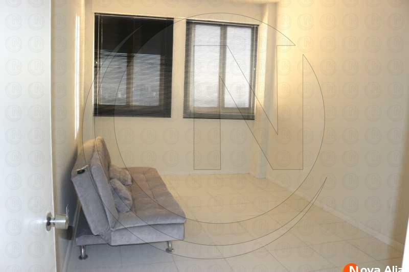 IMG_0191 - Kitnet/Conjugado 32m² à venda Largo São Francisco de Paula,Centro, Rio de Janeiro - R$ 145.000 - NFKI00143 - 1