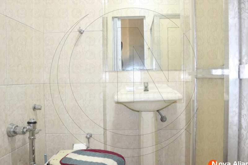 IMG_0195 - Kitnet/Conjugado 32m² à venda Largo São Francisco de Paula,Centro, Rio de Janeiro - R$ 145.000 - NFKI00143 - 7