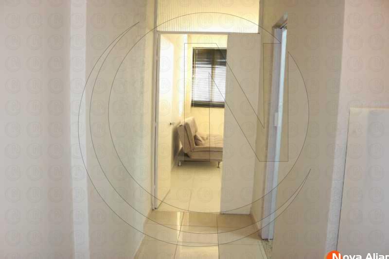 IMG_0201 - Kitnet/Conjugado 32m² à venda Largo São Francisco de Paula,Centro, Rio de Janeiro - R$ 145.000 - NFKI00143 - 4