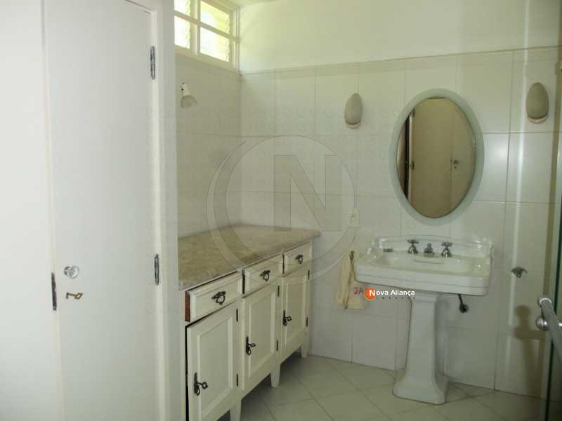 21 - Casa à venda Rua Senador Pedro Velho,Cosme Velho, Rio de Janeiro - R$ 4.500.000 - NSCA30004 - 11