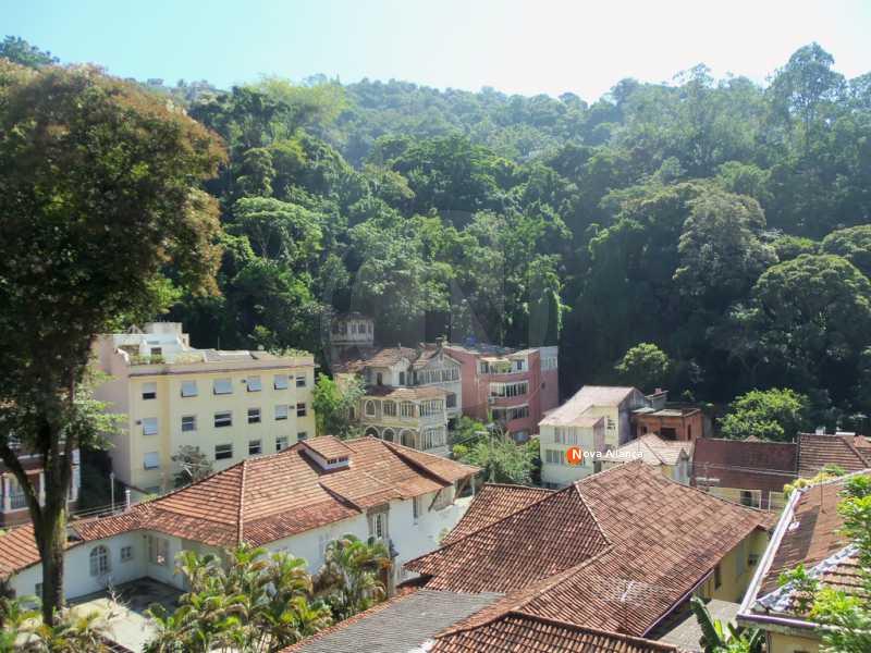 7 - Casa à venda Rua Senador Pedro Velho,Cosme Velho, Rio de Janeiro - R$ 4.500.000 - NSCA30004 - 21