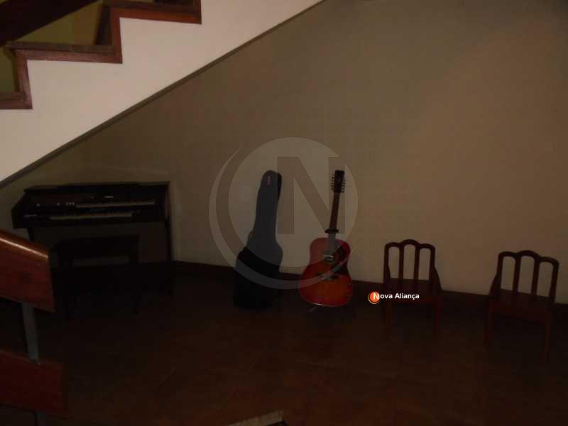 DSC02355 - Casa à venda Rua Conselheiro Lampreia,Cosme Velho, Rio de Janeiro - R$ 2.520.000 - NSCA60001 - 10