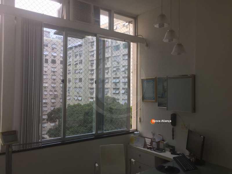 269ab84c-fce7-4130-ad52-b43eb0 - Sala Comercial 30m² à venda Avenida Nossa Senhora de Copacabana,Copacabana, Rio de Janeiro - R$ 360.000 - NCSL00038 - 21