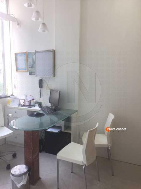 be4f0b36-cf97-413d-b1c9-8868d8 - Sala Comercial 30m² à venda Avenida Nossa Senhora de Copacabana,Copacabana, Rio de Janeiro - R$ 360.000 - NCSL00038 - 11