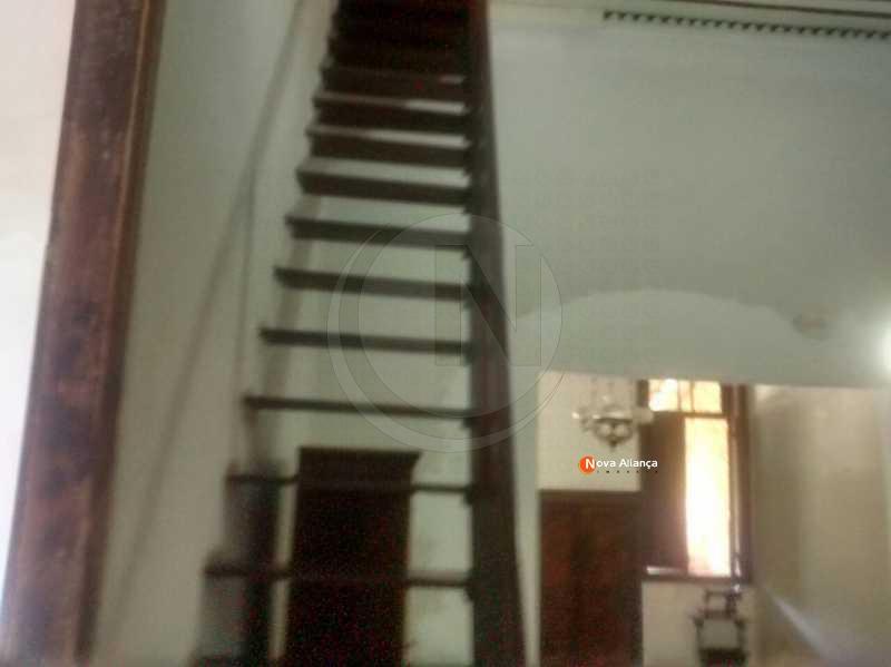 1b00d06b-0179-4449-98d3-94f0f0 - Casa à venda Rua Costa Bastos,Santa Teresa, Rio de Janeiro - R$ 1.400.000 - NFCA30019 - 4