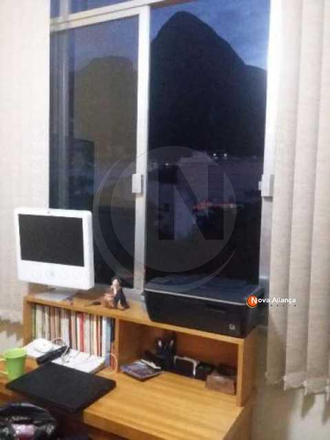 721517004344664 - Apartamento à venda Avenida Júlio Furtado,Grajaú, Rio de Janeiro - R$ 450.000 - NTAP00021 - 7