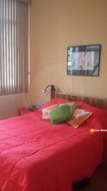 725517003697733 - Apartamento à venda Avenida Júlio Furtado,Grajaú, Rio de Janeiro - R$ 450.000 - NTAP00021 - 6