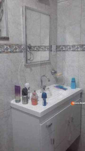 728517007195016 - Apartamento à venda Avenida Júlio Furtado,Grajaú, Rio de Janeiro - R$ 450.000 - NTAP00021 - 9