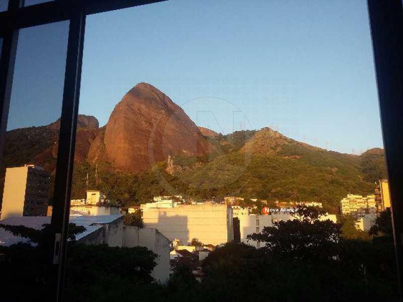 782522007690385 - Apartamento à venda Avenida Júlio Furtado,Grajaú, Rio de Janeiro - R$ 450.000 - NTAP00021 - 12