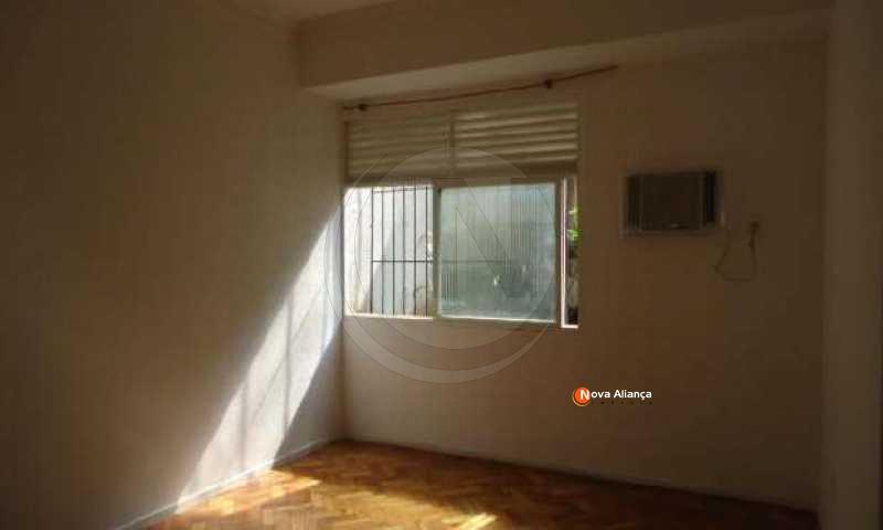 3bf1d90f-997d-4720-91c9-a3e7b8 - Kitnet/Conjugado 30m² à venda Rua Pio Correia,Jardim Botânico, Rio de Janeiro - R$ 450.000 - NBKI00066 - 3