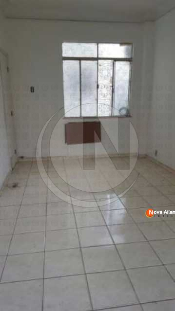 50212_G1480437823 - Prédio 200m² à venda Rua Teodoro da Silva,Vila Isabel, Rio de Janeiro - R$ 1.200.000 - NTPR00001 - 1