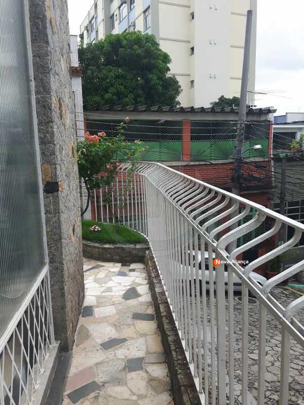 20161216_172429 - Casa em Condomínio à venda Avenida Marechal Rondon,Rocha, Rio de Janeiro - R$ 645.000 - NTCN30003 - 25