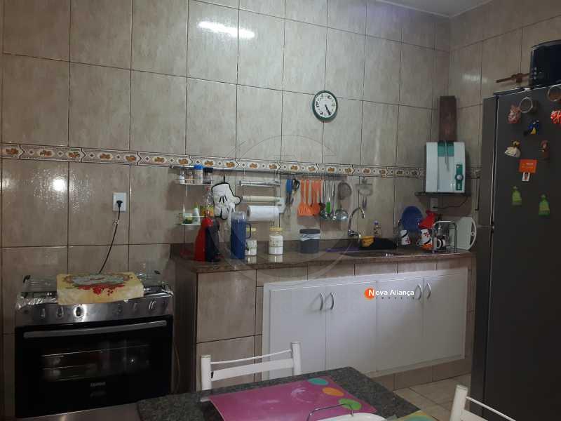 20161216_172612 - Casa em Condomínio à venda Avenida Marechal Rondon,Rocha, Rio de Janeiro - R$ 645.000 - NTCN30003 - 16