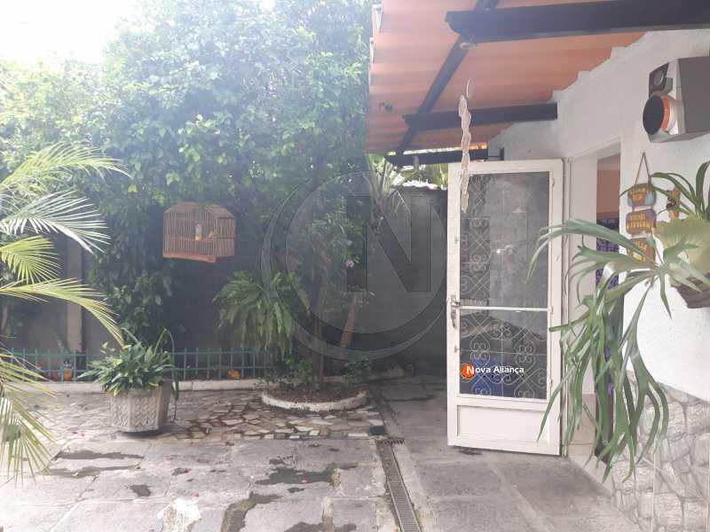 20161216_172731 - Casa em Condomínio à venda Avenida Marechal Rondon,Rocha, Rio de Janeiro - R$ 645.000 - NTCN30003 - 22