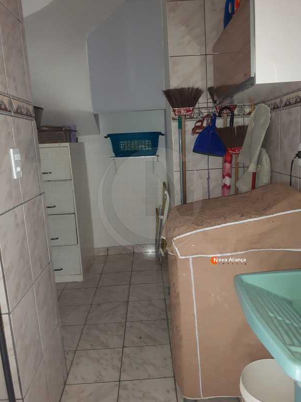 20161216_172931 - Casa em Condomínio à venda Avenida Marechal Rondon,Rocha, Rio de Janeiro - R$ 645.000 - NTCN30003 - 17