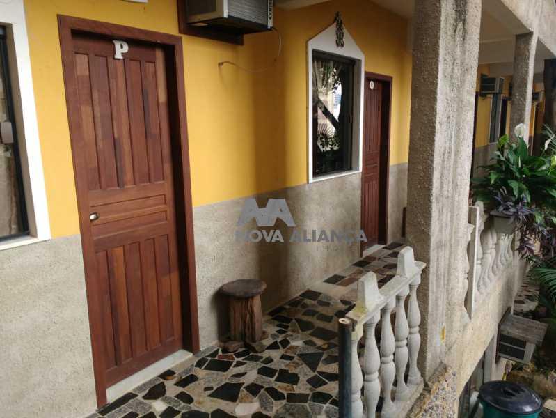 Foto 1 - Casa Comercial 850m² à venda Rua Álvaro Ramos,Botafogo, Rio de Janeiro - R$ 20.000.000 - NBCC400001 - 3