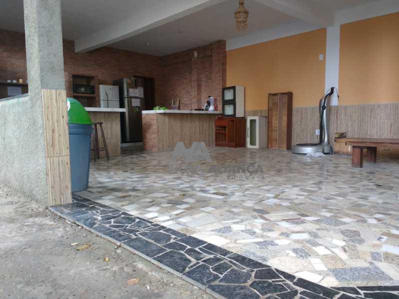 Foto 2 - Casa Comercial 850m² à venda Rua Álvaro Ramos,Botafogo, Rio de Janeiro - R$ 20.000.000 - NBCC400001 - 8