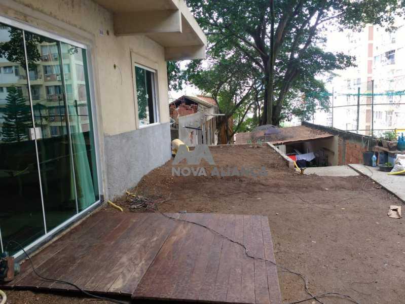Foto - Casa Comercial 850m² à venda Rua Álvaro Ramos,Botafogo, Rio de Janeiro - R$ 20.000.000 - NBCC400001 - 10