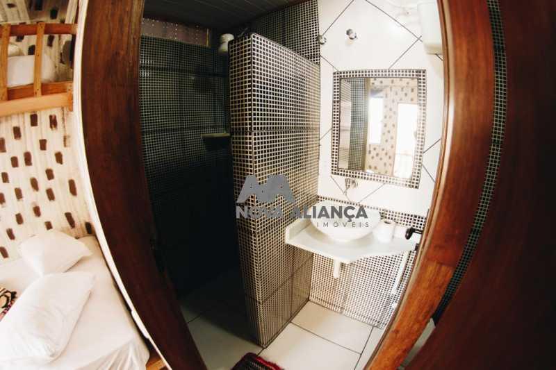 5 - Casa Comercial 850m² à venda Rua Álvaro Ramos,Botafogo, Rio de Janeiro - R$ 20.000.000 - NBCC400001 - 15