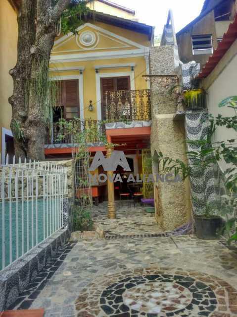 8 - Casa Comercial 850m² à venda Rua Álvaro Ramos,Botafogo, Rio de Janeiro - R$ 20.000.000 - NBCC400001 - 16