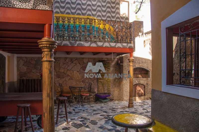 11 - Casa Comercial 850m² à venda Rua Álvaro Ramos,Botafogo, Rio de Janeiro - R$ 20.000.000 - NBCC400001 - 7
