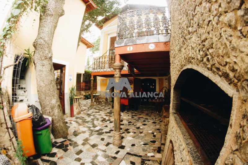 12 - Casa Comercial 850m² à venda Rua Álvaro Ramos,Botafogo, Rio de Janeiro - R$ 20.000.000 - NBCC400001 - 17